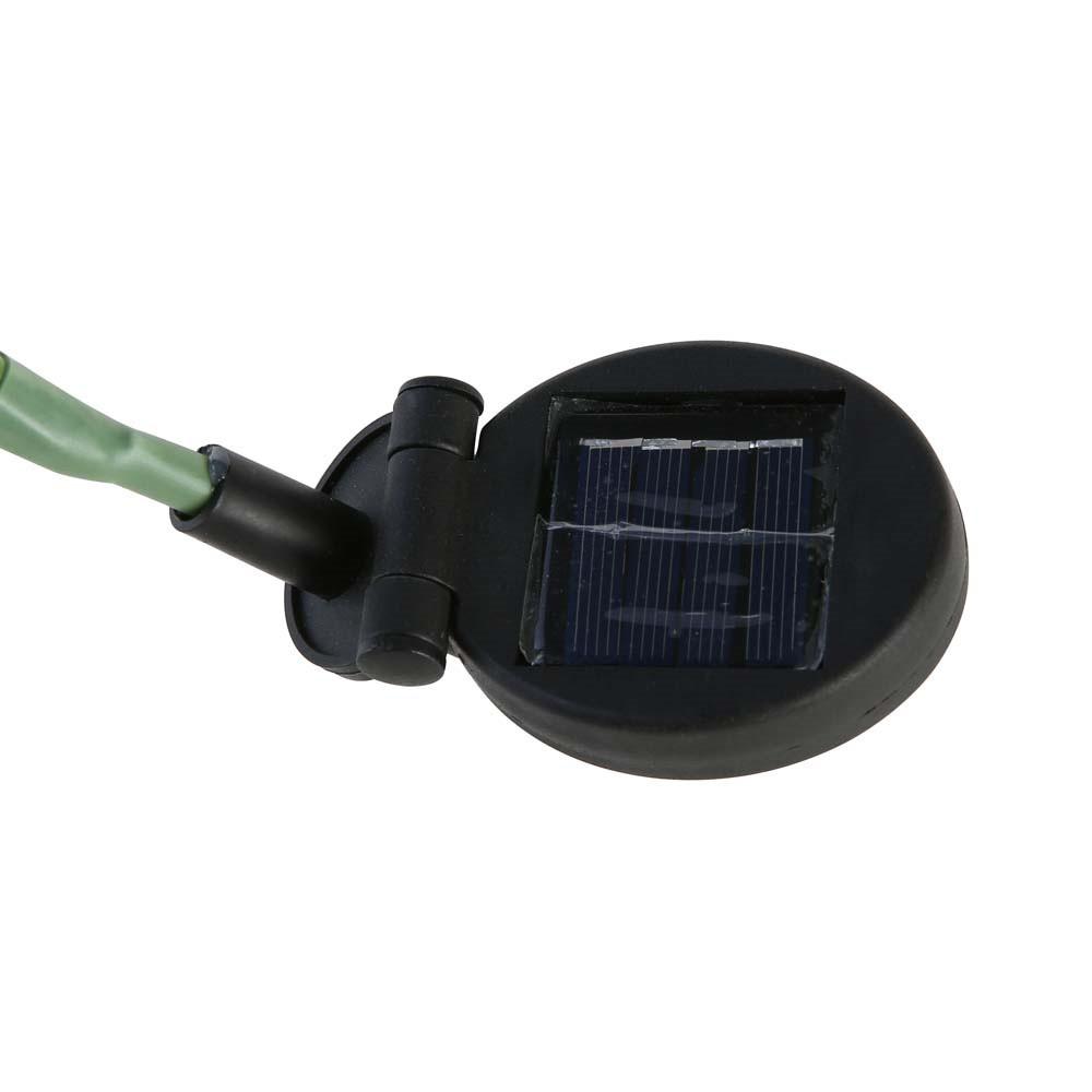 Outdoor-Solar-Backyard-Garden-Stake-Lights-Solar-Powered-3-Tulip-Flower-Lights thumbnail 15
