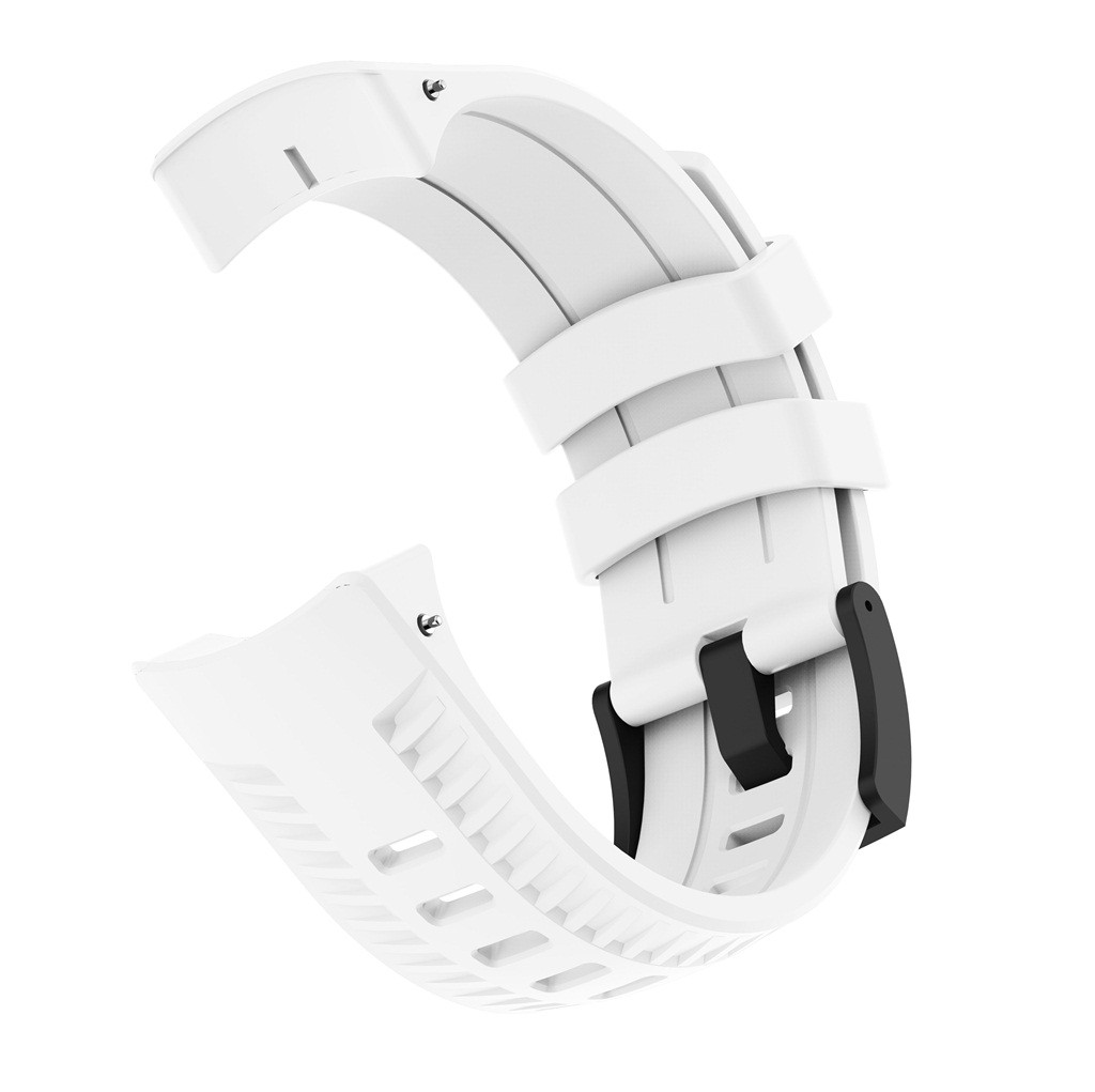 Indexbild 20 - Für SUUNTO 9 / Baro Smartuhr Uhrenarmband Sport Silikon Ersatz Armband