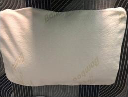 Shredded Memory Foam Pillows