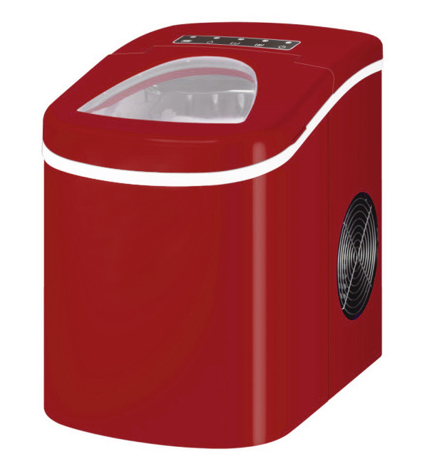 Ice Maker Machine for Countertop, Portable Ice C-ube Makers