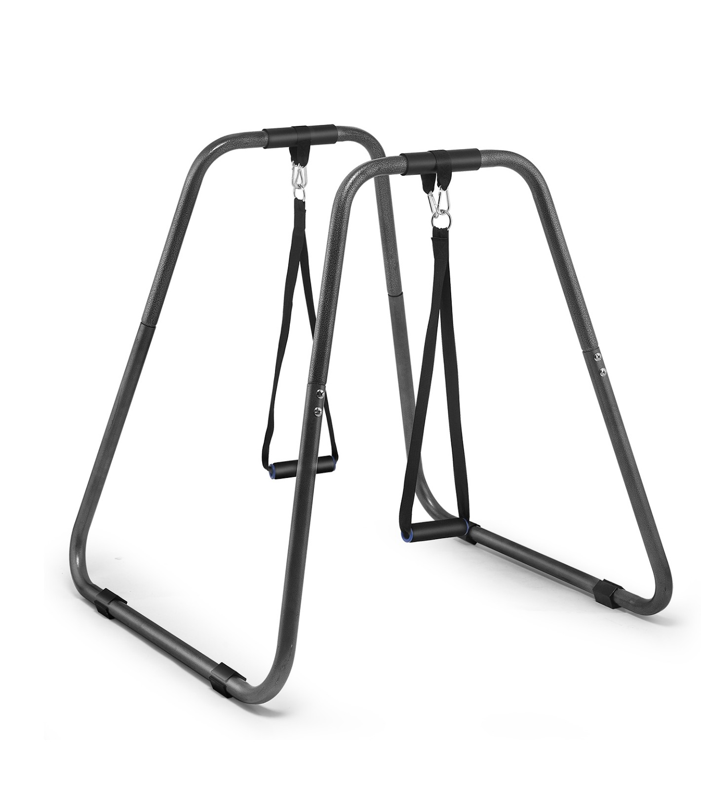 Dipping Station Fitness Strength Training Exercise Dip Bar Slings Loops